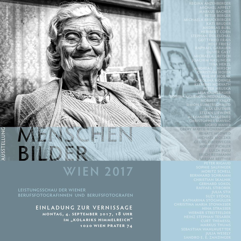 MENSCHENBILDER 2017