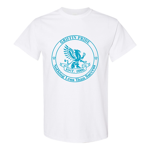 Griffin Pride Tees