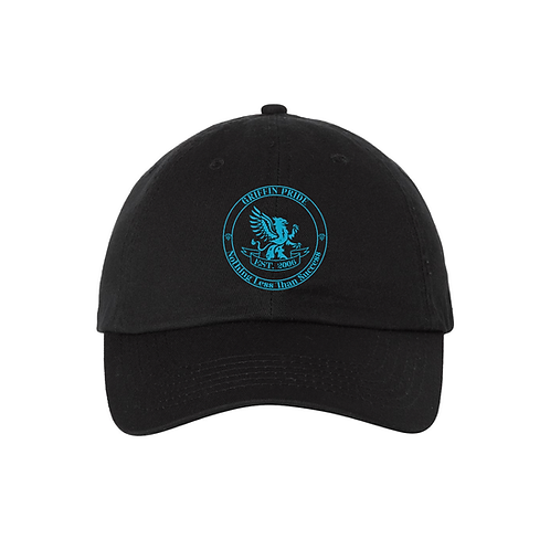 Griffin Pride Hats