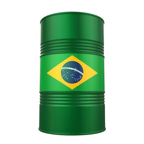 BRAZIL CRUDE