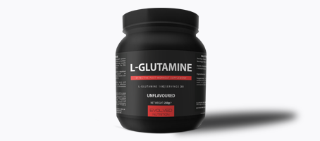L-Glutamine Who, What, Where, When?