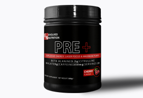 What, When, Why Pre-Workout?