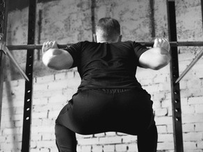 Three Exercises To Build A Huge Squat
