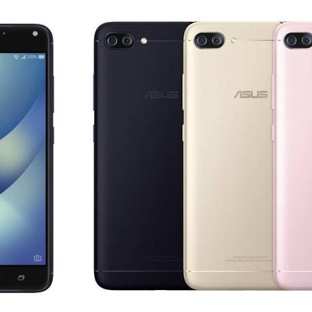 El plus innovador del ASUS ZenFone 4