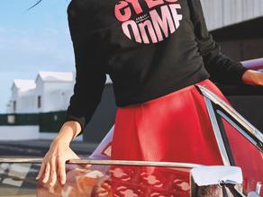 Armani Exchange presenta su temporada Primavera-Verano