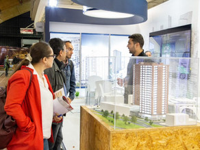Adquirir inmuebles en ciudades intermedias, tendencia que va en aumento