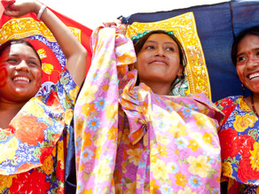 Líderes Wayuu participaron en entrenamiento de Facebook en marketing digital