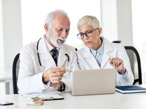 Farmalisto, el sitio web que implementa la teleconsulta para atender síntomas de COVID-19