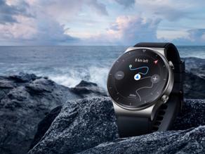El Huawei Watch GT 2 Pro es el aliado ideal para controlar el estrés