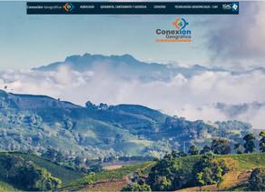 Conexión Geográfica: un canal científico al alcance de todos