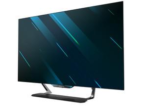 Acer  lanza tres nuevos monitores Predator Gaming
