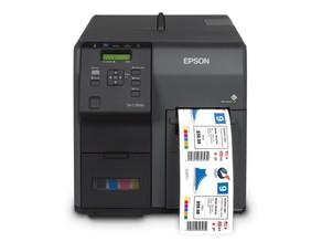 Impresión de etiquetas con tecnología Epson: una tendencia en el mercado