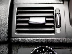 5 tips para reconocer si el aire que respira en su vehículo está contaminado