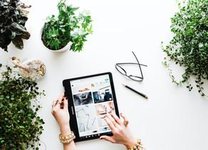 5 simples pasos para comenzar a vender en línea