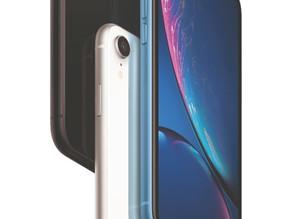iPhone XR el rey de los colores