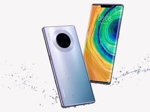 Huawei envió 6.9 millones de smartphones 5G en 2019