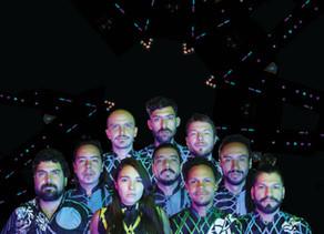 La Boa presenta 'Máquina', su tercera producción discográfica, en el Teatro Mayor