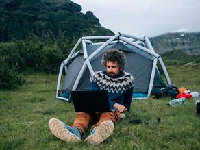 Destinos para nómadas digitales que buscan trabajar desde cualquier lugar