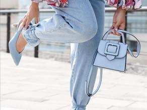 Sensibilidad especial para definir el  estilo propio, conozca los tips de moda de Paris Rodriguez