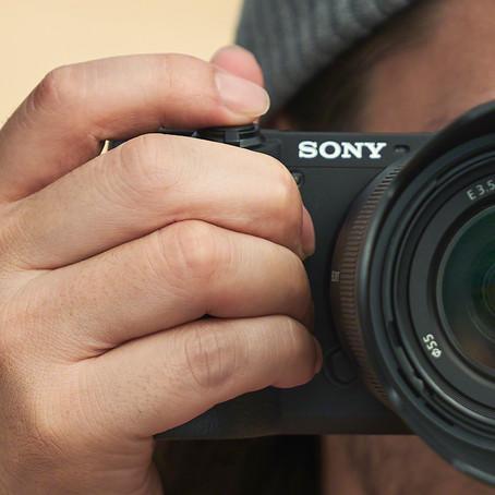 Sony Latin apoya la creación de Enfoque Conecta, plataforma mundial de networking fotográfico