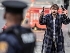 Daniel Radcliffe estrena nueva película