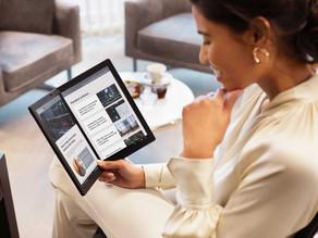 Lenovo presenta nuevo dispositivo
