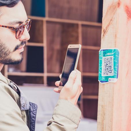 Nequi lanza Súper QR, nueva funcionalidad para pagos digitales
