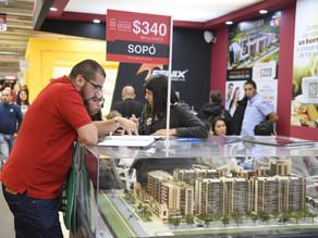 Realidad virtual e Inteligencia Artificial presentes en Gran Salón Inmobiliario