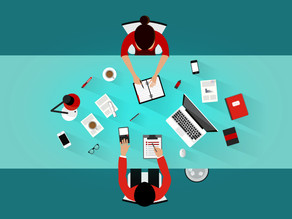 Espacios de trabajo novedosos: Cambiando las reglas del juego
