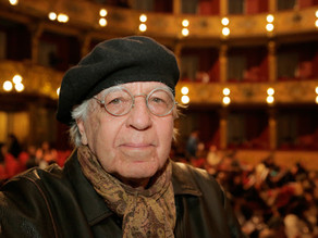 Roberto Triana: Su obra documental sobre escritores y artistas