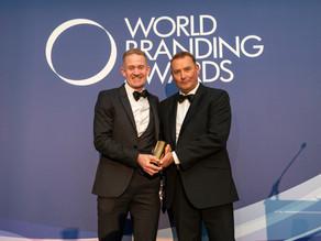 Kaspersky, marca del Año en el World Branding Awards