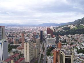 El 71 % de las viviendas en Bogotá están en edificios