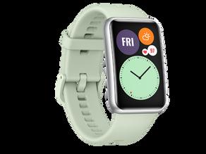 Reloj inteligente ayudará a monitorear la salud