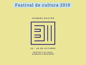 Llega Ilustre el primer gran festival de cultura en Bogotá
