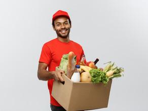 El 32% de los bogotanos prefieren hacer mercado por domicilio