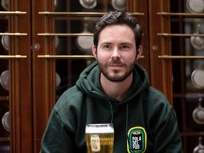 Tomás Delfino: experto en el arte cervecero invitado en Expocervezas 2020