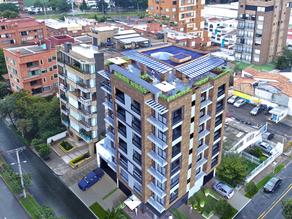 Bogotá otra ciudad que se suma a la tendencia internacional del Coliving