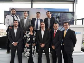Trinasolar lidera el primer proyecto de energía renovable no convencional