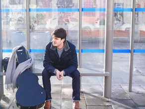 """Andru nos presenta su más reciente sencillo """"Aquí Me Tienes"""""""