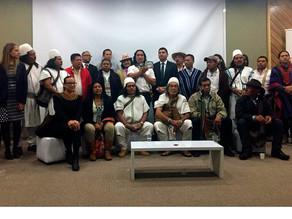 IGAC entrega a los pueblos indígenas su propio Sistema de Información Geográfica