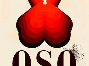TOUS presentó 'OSO' en el Festival Internacional de Cine de San Sebastián