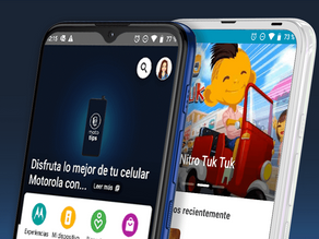 Hello You, la nueva plataforma de Motorola ya está disponible en Colombia