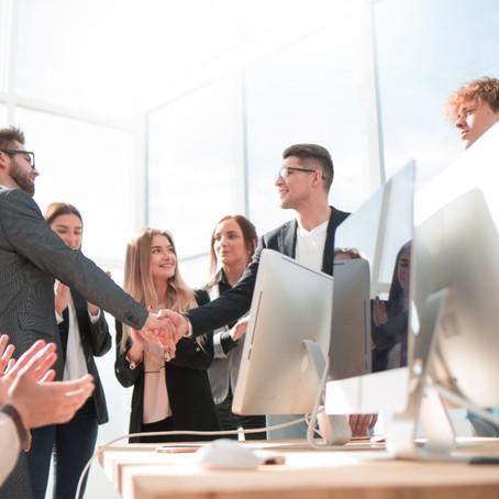 Formalizar empresa: más que un costo es una inversión