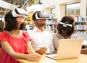 5 tendencias de la educación virtual para el 2020