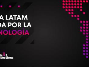 Llega el congreso para inspirar desarrolladores en Latinoamérica