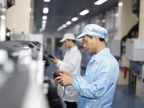 BYD y Toyota crearán empresa I+D de vehículos 100% eléctricos