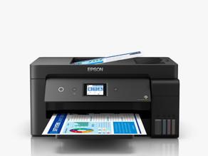 Nueva impresora para pequeñas y medianas empresas