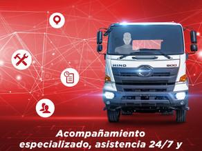 Lanzan herramienta tecnológica para buses y camiones en Colombia