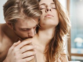 5 tips para tener el mejor sexo de su vida