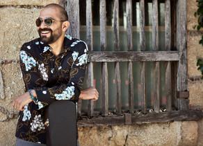México y Colombia unidos en una canción,es el nuevo sencillo de Sarmad y Fabián Ortíz